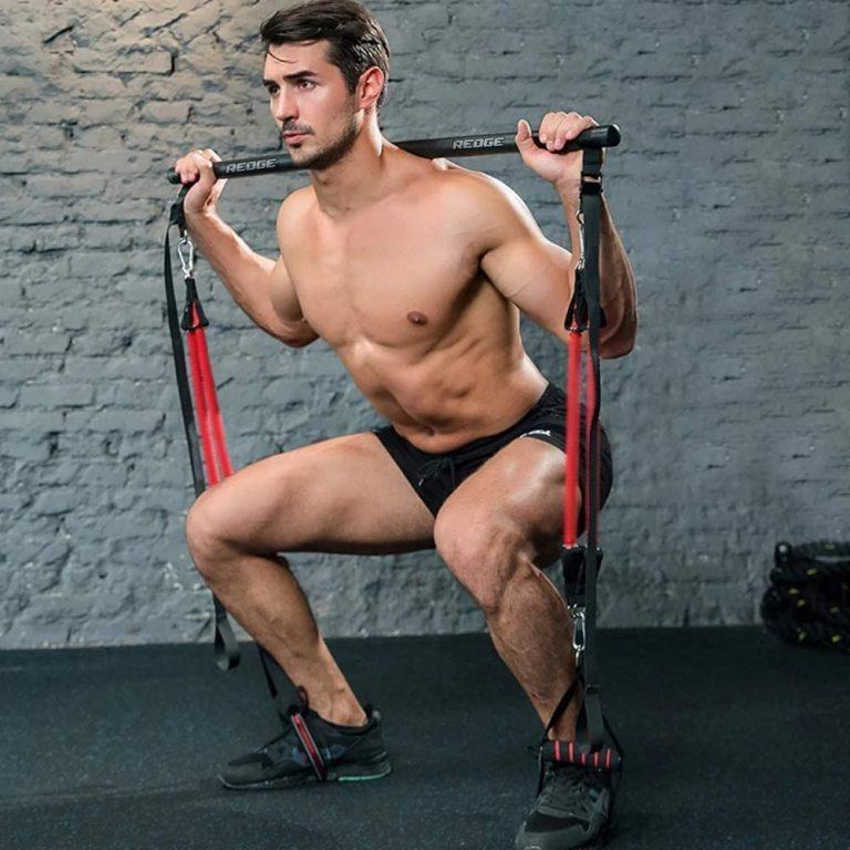 Barre Pilates débutant et confirmé