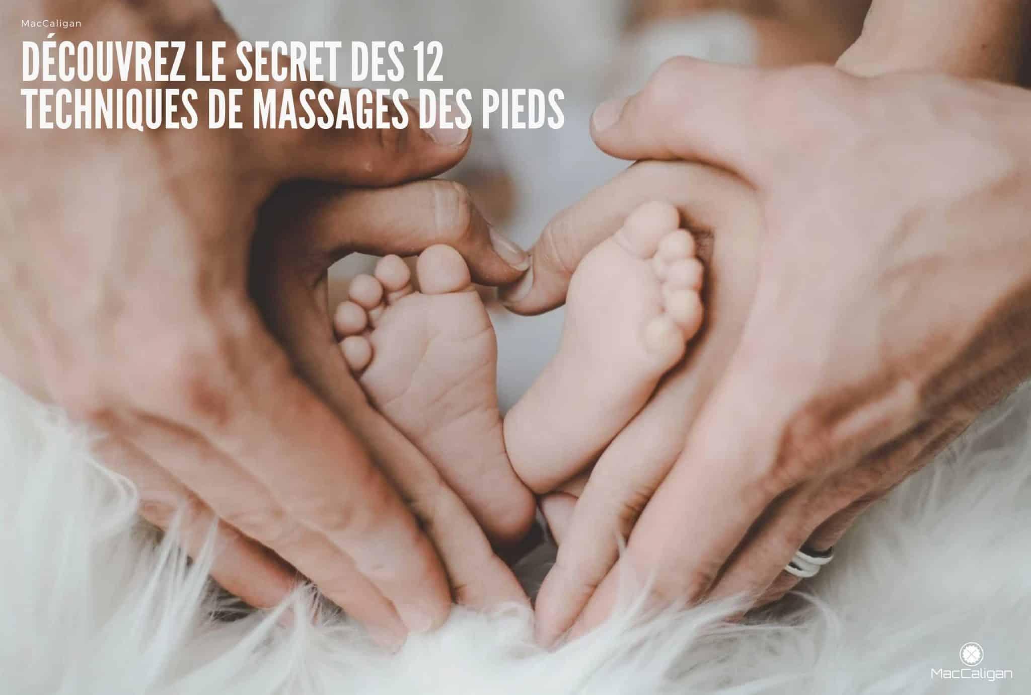 Read more about the article 12 techniques et bienfaits du massage des pieds