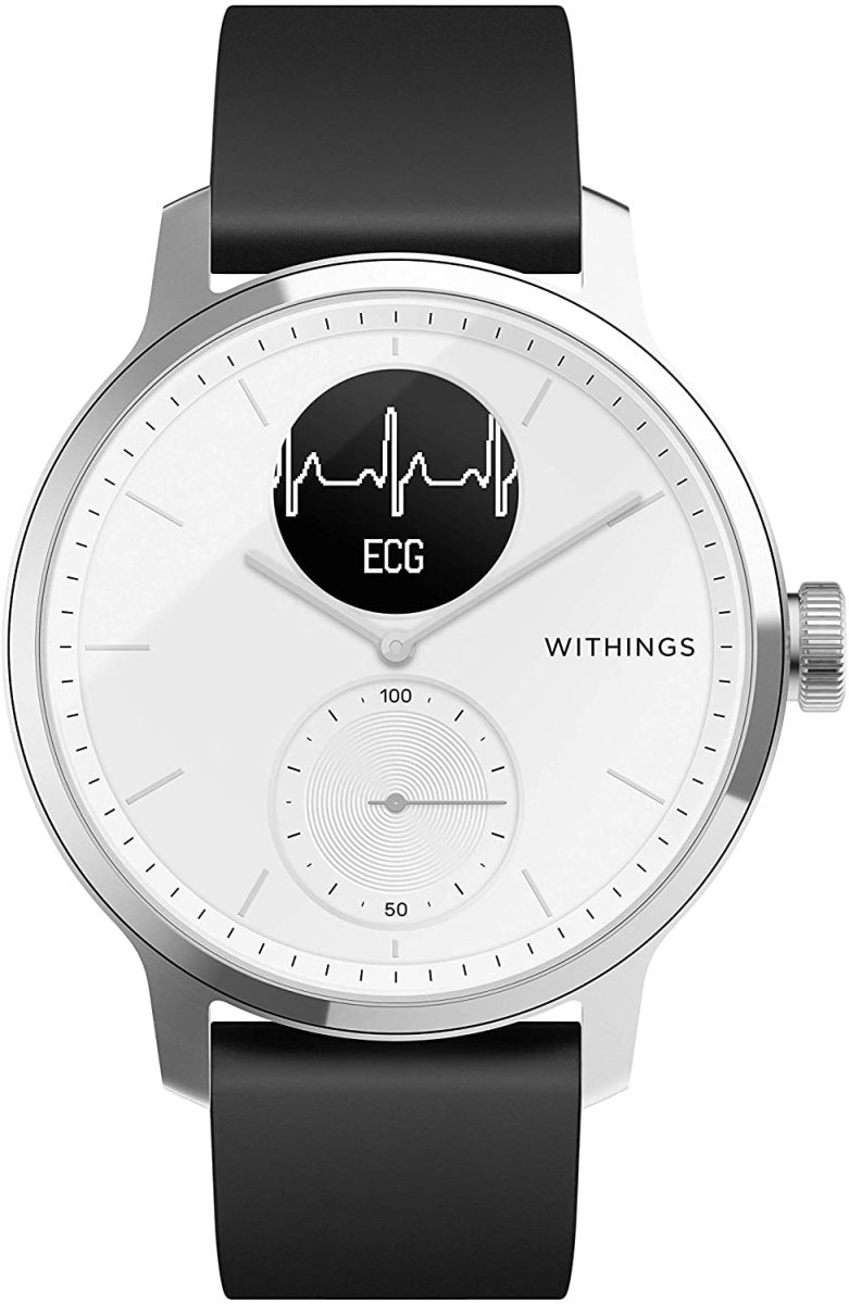 You are currently viewing Withings Scanwatch Montre Cardio – Smartwatch